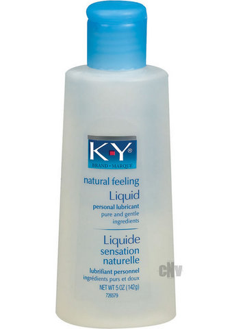 Ky Liquid 5oz