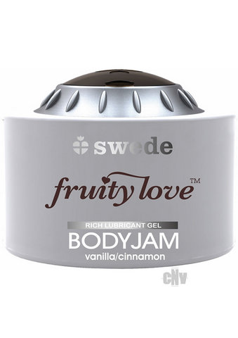 Bodyjam Van Cinnamon 150ml