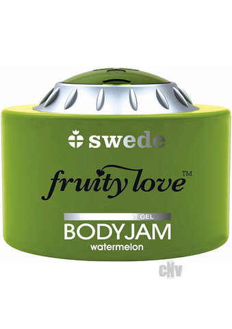 Bodyjam Watermelon 150ml