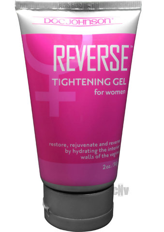 Reverse Tightening Gel Women – 2oz Bulk