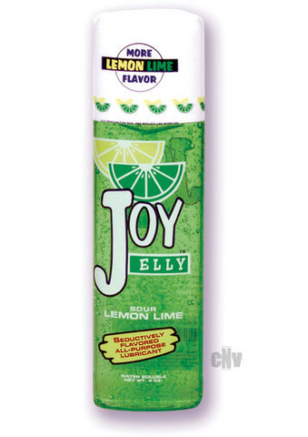 Joy Jelly Lemon / Lime BULK