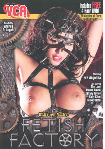 fetish-na-dvd