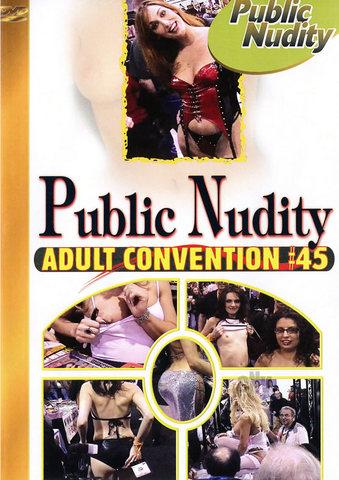 Slut convention dvd