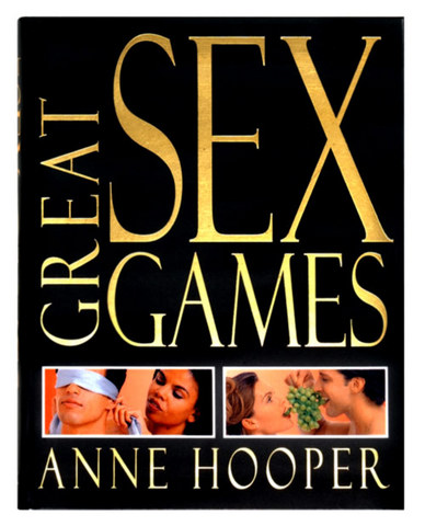 Book  great sex games