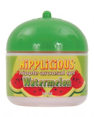 Nipplicious gel, watermelon