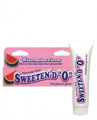 Sweetend o – watermelon