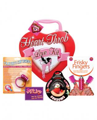 Heart throb love kit