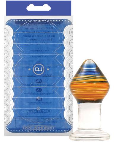Dj glass dreams sexy spades - medium