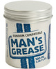 Man\'s grease waterbased lube - 100 ml jar