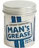 Man\'s grease waterbased lube - 100 ml jar