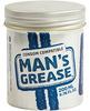 Man\'s grease waterbased lube - 200 ml jar