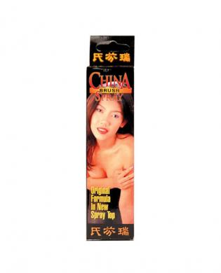 China brush spray &#8211; .5 oz