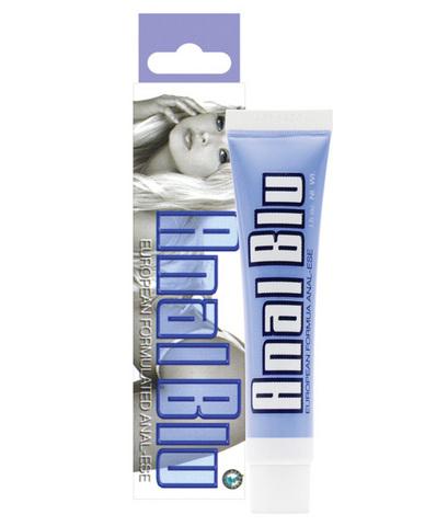 Anal blu - 1.5 oz
