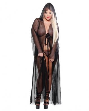 Fetish fantasy The Reaper Queen Size