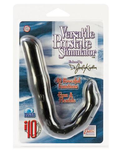 Dr.joel versatile prostate stimulator