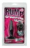 Rump Shakers Small Black