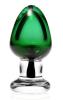 Plugs Emerald