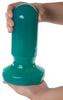 Asscavator Plug - Ivy Green