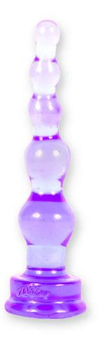 Anal Tool - purple jelly