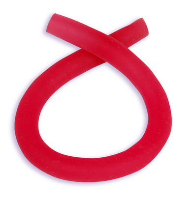 Tie Your Own Cockring – Red