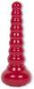 Red Boy Line - 8 inch Anal Wand