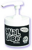 anal lube (unscented)