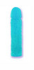 8 inch UR3 Jelly dildo -Blue