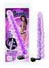 Sensual bender, purple