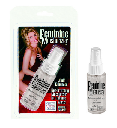 Feminine Moisturizer Moisture Spray