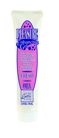 Pleasure Enhancing Gel – Fresh Bulk