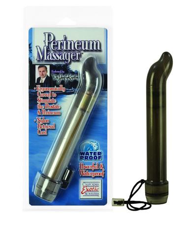 Dr.joel kaplan perineum massager 6.5in