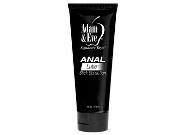 Adam and Eve Anal Lube