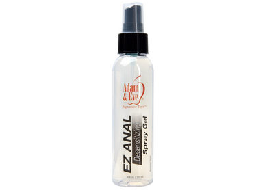 Adam and Eve EZ Anal Desensitizing Spray Gel