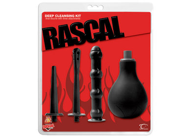 Rascal Deep Cleansing Kit