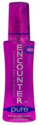 Encounter Pure Glycerine Free 2.Oz