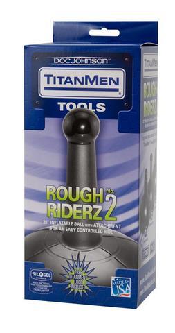 Titanmen Rough Riderz #2