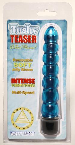 Tush Teaser Blue