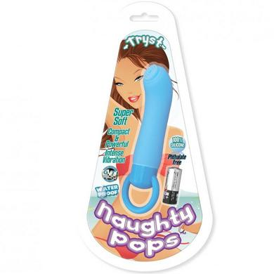 Naughty Pops Tryst Blue