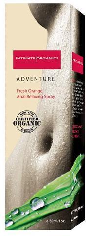 Anal Spray Women Adventure