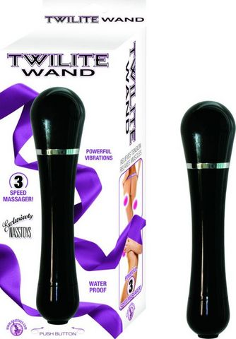 Twilite Wand Black