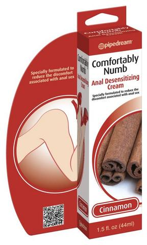Comfortably Numb Cinnamon
