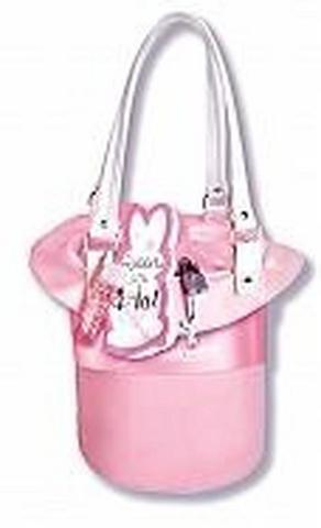 Rabbit Top Hat Bag Bulk