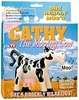 Cathy the Mooing Cow